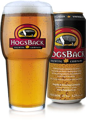 Hogsback Brewing Co