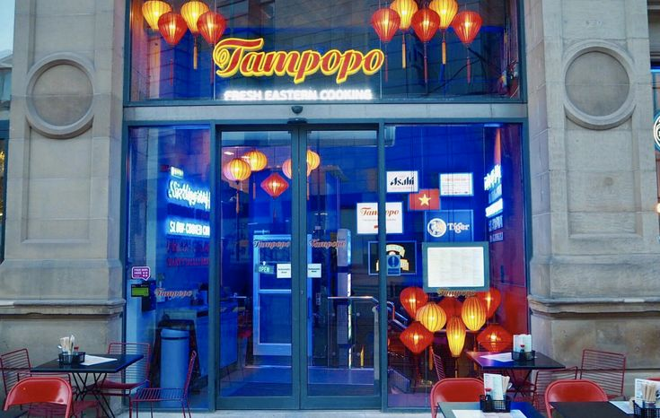 Food   Going Veggie With Tampopo