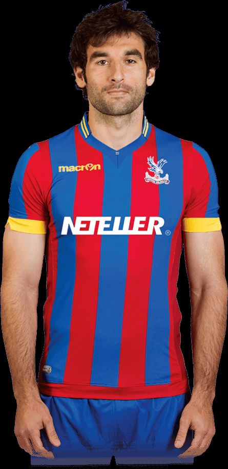 NETELLER becomes Official Shirt Sponsor of Crystal Palace Football Club in the Barclay's English Premier League