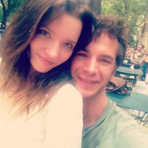 June 30, 2016 - New York City with Talulah Riley