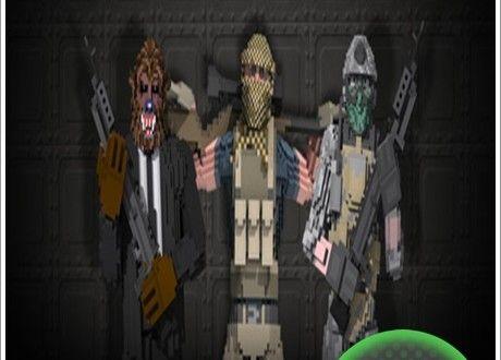 Blockstorm PC Game Download Free | Full Version