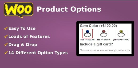 Download Product Options for WooCommerce  WP Plugin v4.148 Download Product Options for WooCommerce  WP Plugin v4.148 Latest Version