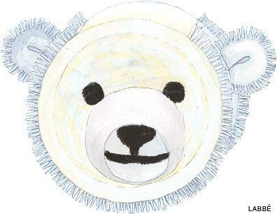Der kleine Eisbär   Labbé Onlineshop