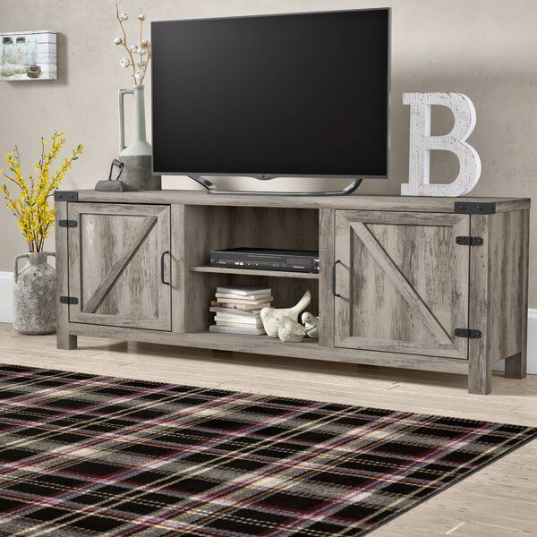 Orchard Hill Tv Stand For Tvs Up To 70 Inches With Images