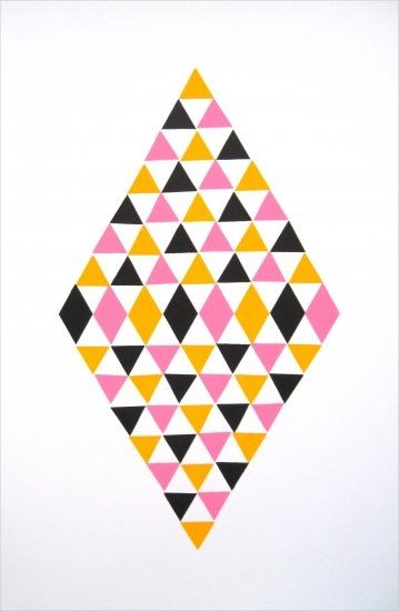Pretty print from Timber! on Little Paper Planes