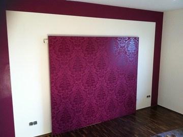 42 besten farbkombinationen in violett flieder rosa bilder auf pinterest farbkombinationen. Black Bedroom Furniture Sets. Home Design Ideas