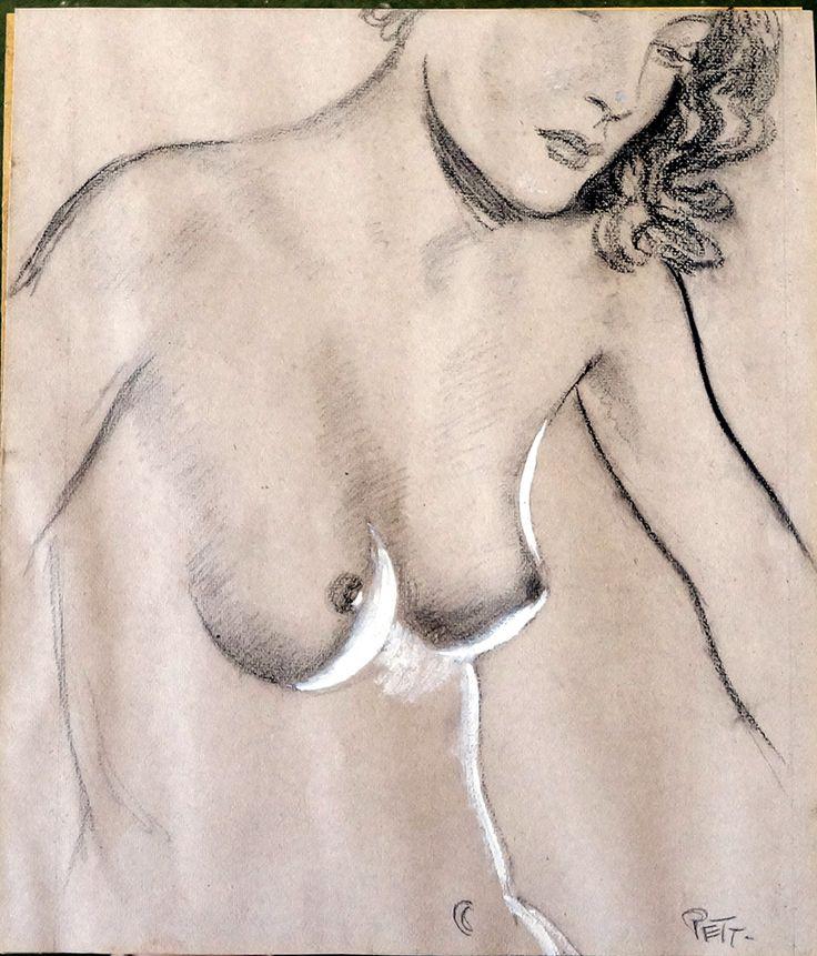 Pett Jane Original art