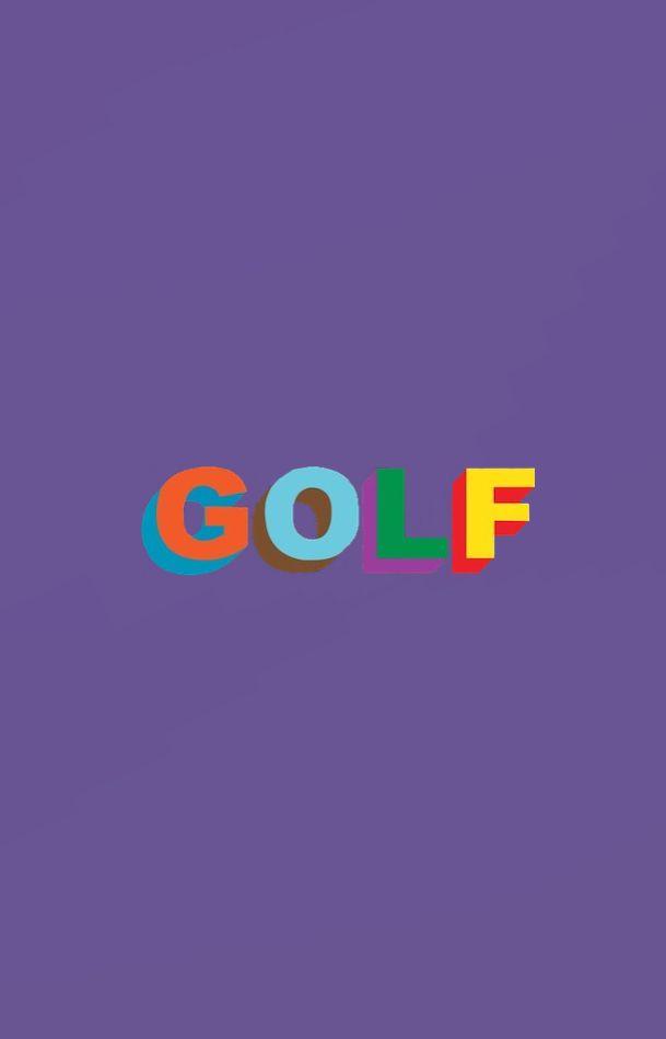 Purple Golf Wallpaper Wallpaper Purple Print