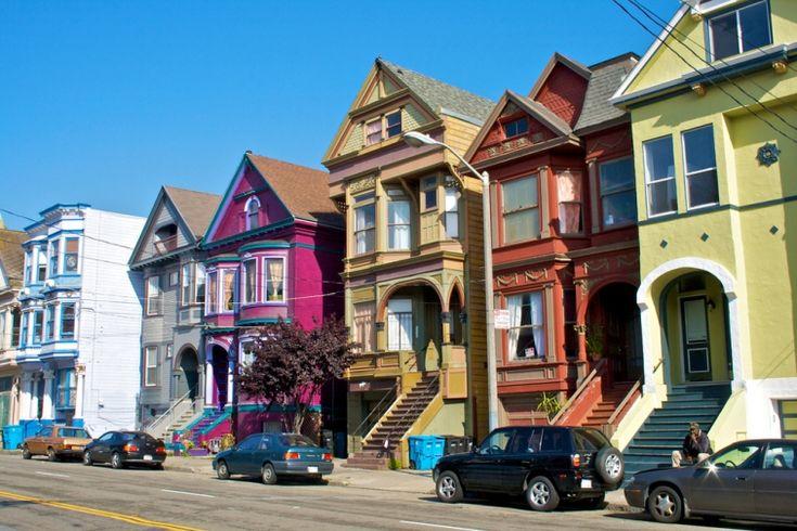 ABD,San Francisco,California