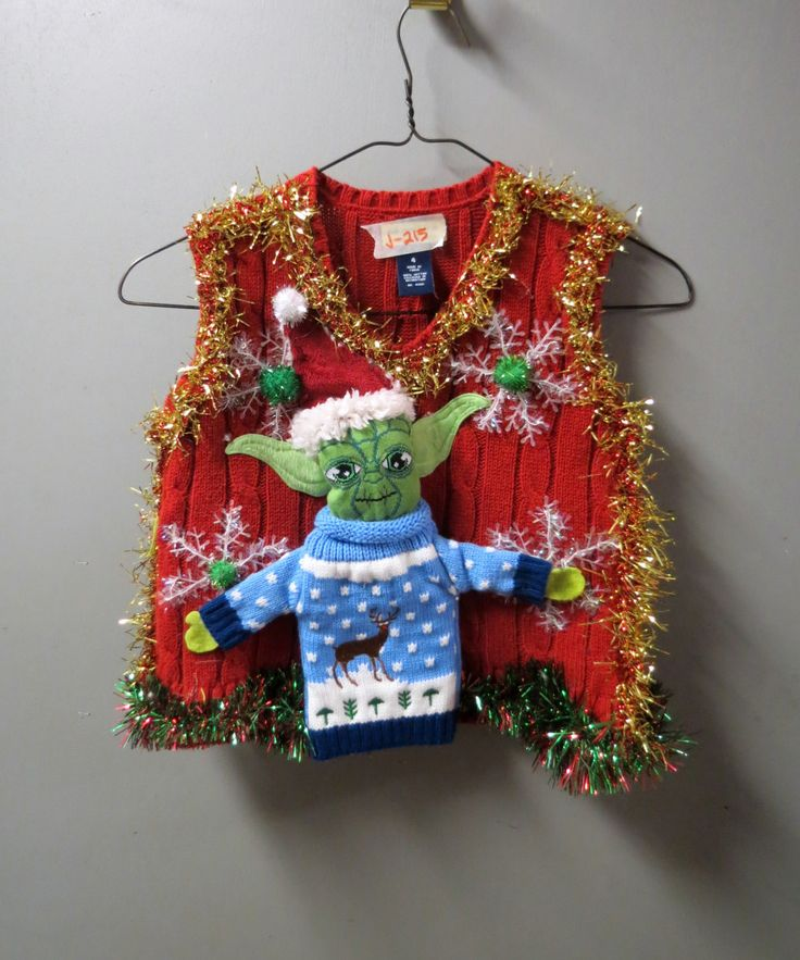 182 best Ugly Sweater ideas images on Pinterest | Christmas ideas ...
