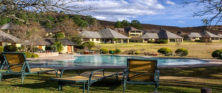 Fairways - Drakensberg | Family Resort