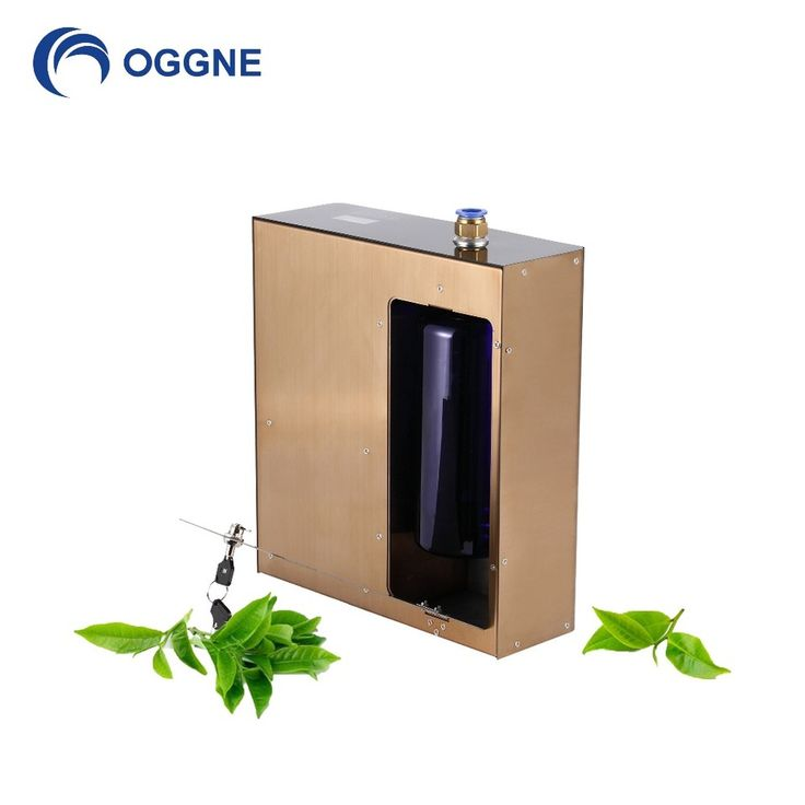 Commercial hvac system rohs aroma diffuser new inventions in china