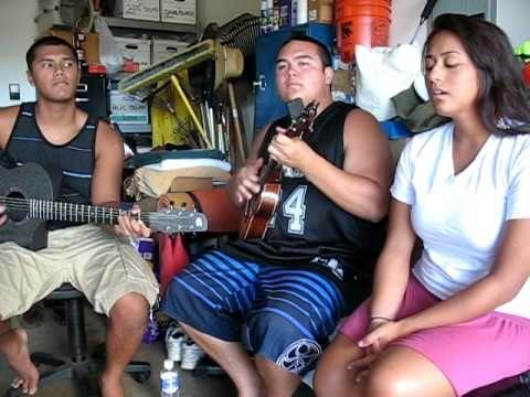 Ka Ua Kipu'upu'u  - A beautiful soulful interpretation of Na Palapalai's cover.