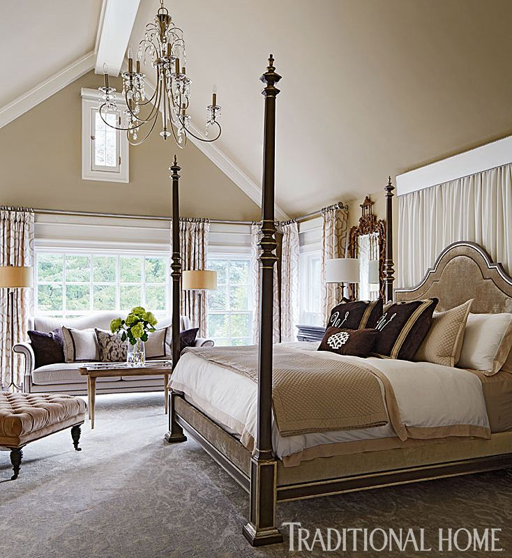Pretty Bedroom Colors: 1000+ Images About Beautiful Bedrooms On Pinterest