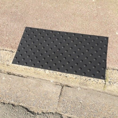 17 best Dalles et Clous Podotactiles - Handinorme images on - Dalle Pour Parking Exterieur