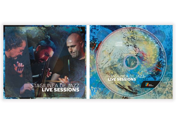 Stagiunea de Jazz – Live Sessions, Editura Casa Radio (2016)