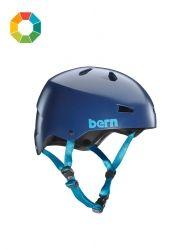 Bern Team Macon EPS Summer Skate Helm 2017