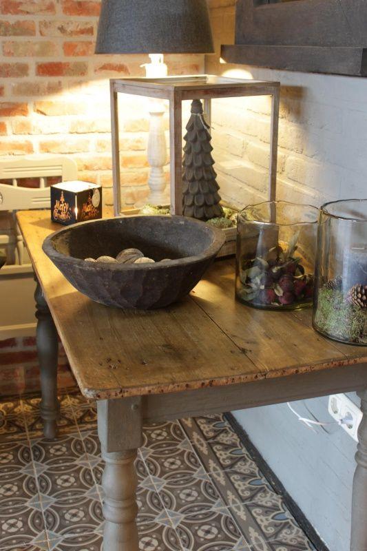 Hoffz houten bak hoffz interieur frissen rustiek for Hoffz interieur
