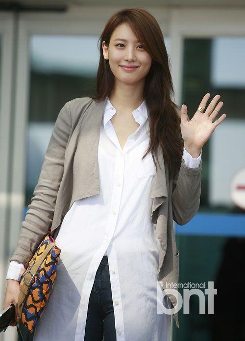 Claudia Kim Korean Actress
