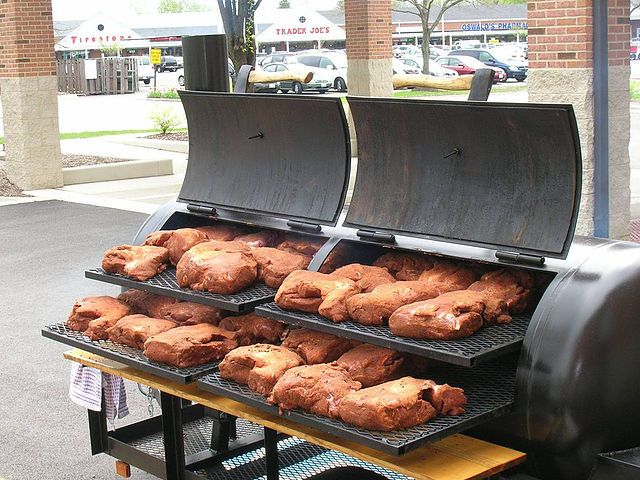 17 Best Ideas About Custom Bbq Pits On Pinterest Smoking