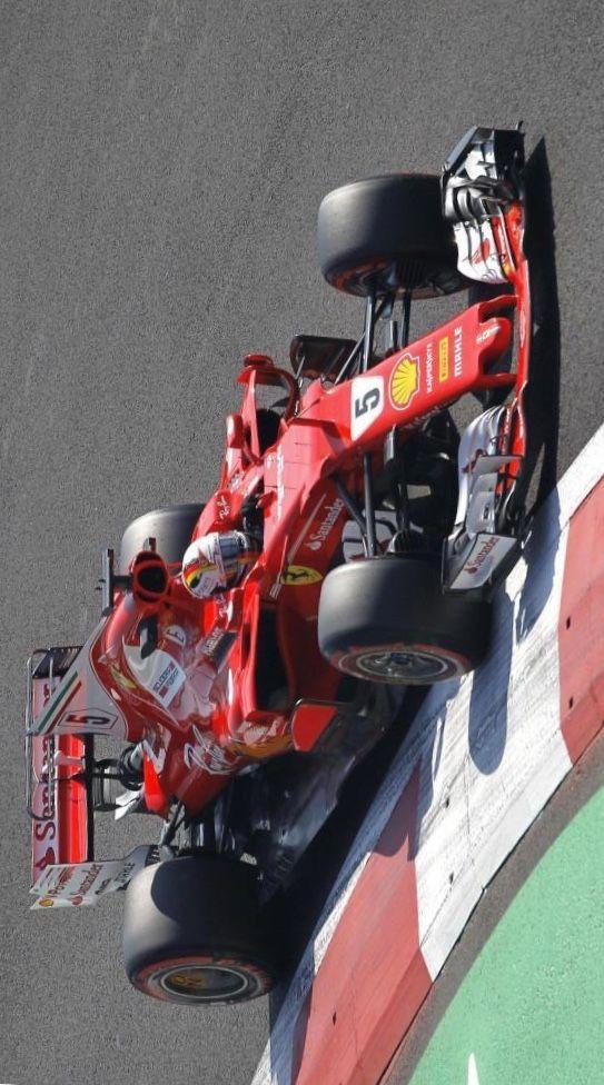 2017/10/28:Twitter: @sebvettelnews: #MexicoGP  FP3 | New lap record! Sebastian Vettel goes 1st with a time of 1:17.230 (ultrasoft)  #Seb5 #F1