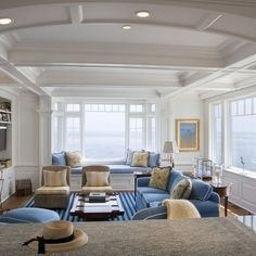 Lovely Image Detail For  Cape Cod Living Room Design, Pictures, Remodel, Decor And  Ideas