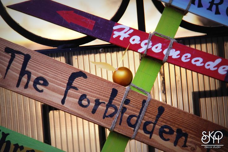 Гарри поттер, harry potter, decor, Sokho decor studio, подарки, magical presents, magic wands, snitch