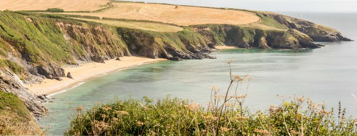 The coastal path. Get settled locally at Mousehole Camping, Penzance, Cornwall - Pitchup.com