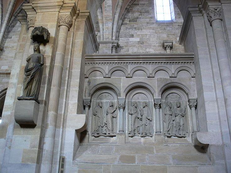 Ostchorschranke Bamberger Dom - Bamberger Dom – Wikipedia