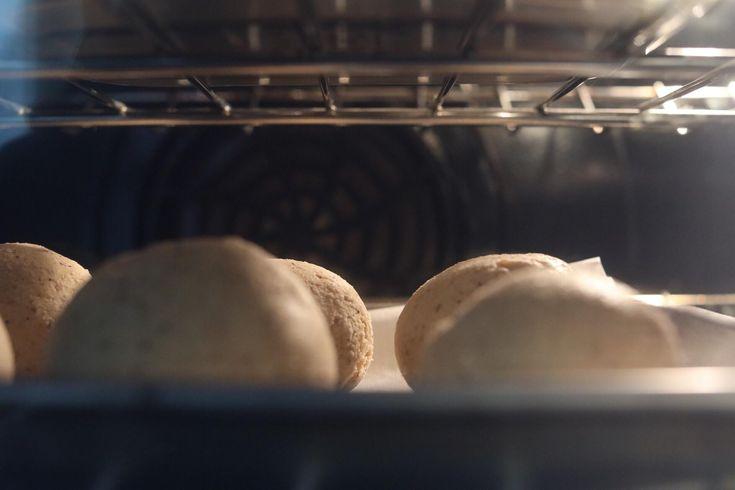 Almond Flour Rolls. Simple and satisfying #keto #ketodiet #ketorecipes #ketotran... | Keto Diet Suplement 3