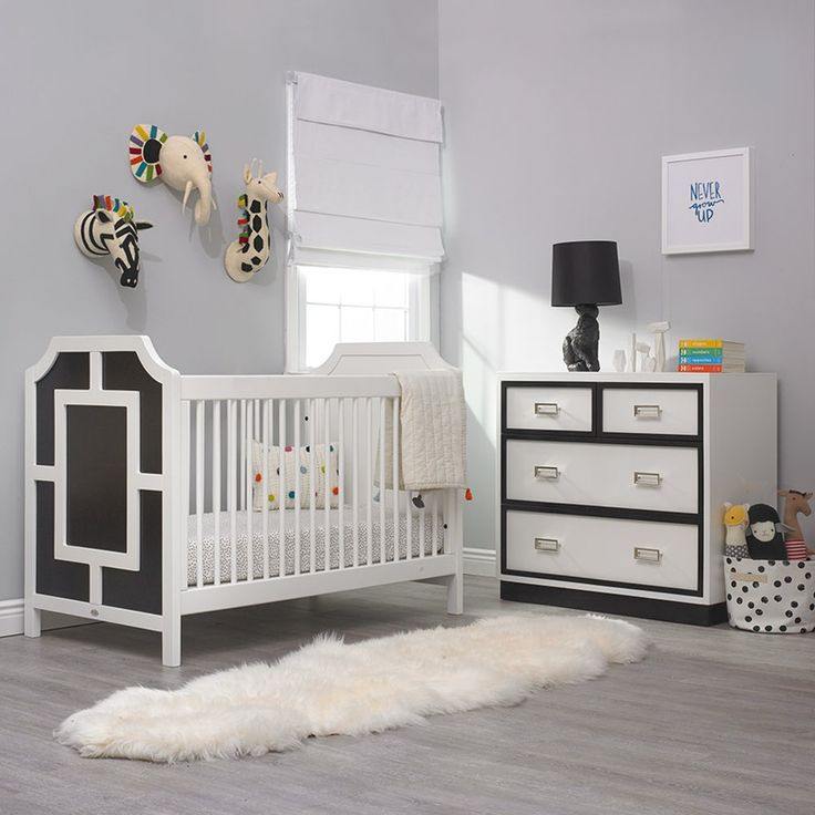 The Best Sites To Shop For Nursery Decor