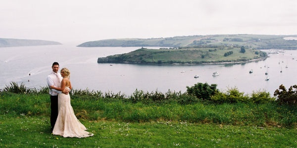 Yep. An Ireland Coastal destination wedding. Maybe to renew our vows on our 10th anniversary?