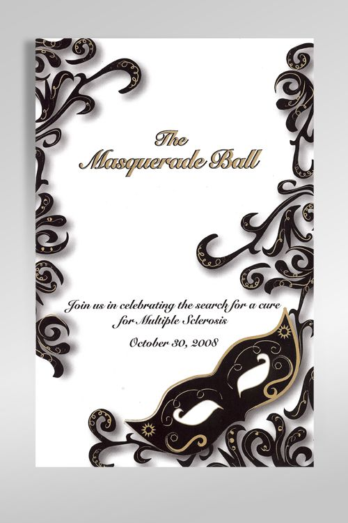 The 25+ best ideas about Masquerade Party Invitations on Pinterest | Masquerade invitations ...
