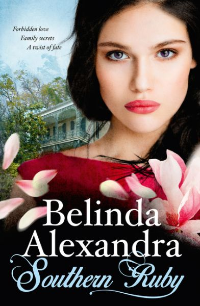 This is a book review of Southern Ruby by Belinda Alexandra  that was recently published by  Harper Collins Australia  on 1 September 2016....