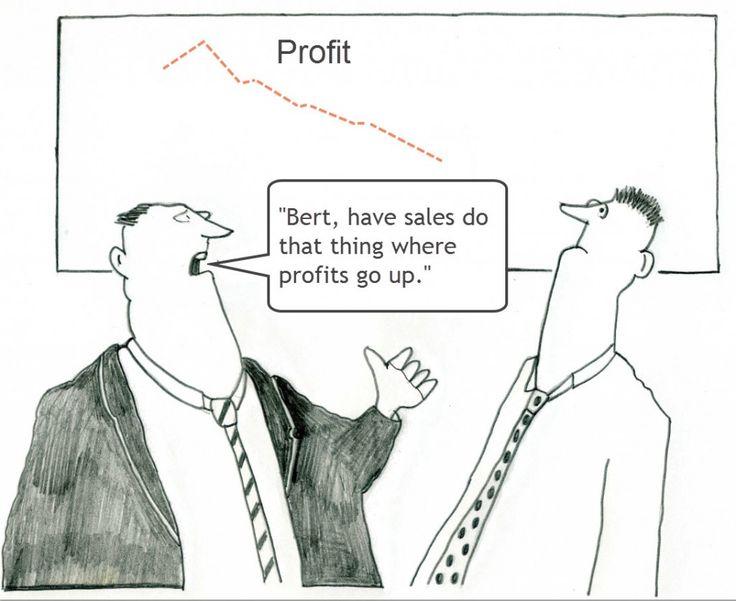 Improve Your Sales Profitability - https://www.bdolphin.co.uk/9698/improve-your-sales-profitability/