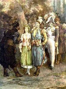 Poezja dworska miała skłaniać do refelksji oraz zachwycać odbiorcę. Pełniła także funkcję rozrywkową na dworach np. dla uatrakcyjnienia uczty.