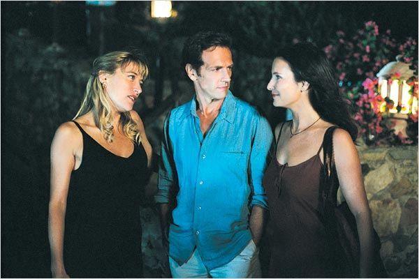 5x2 : Photo Géraldine Pailhas, Stéphane Freiss, Valeria Bruni Tedeschi