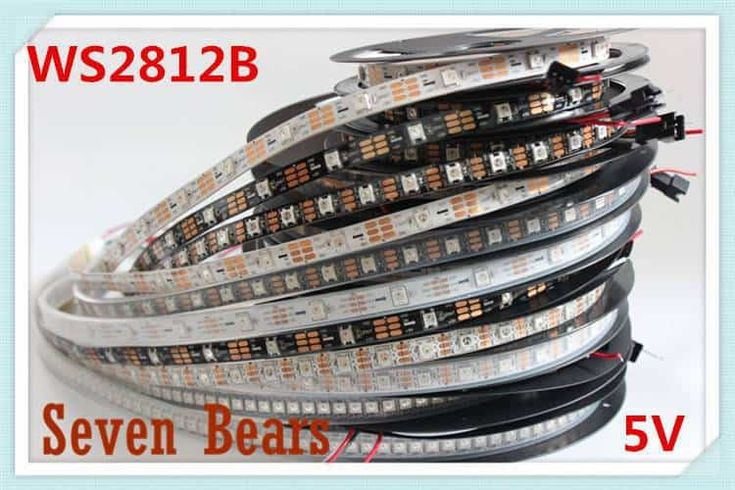 Smart led pixel strip lights     Tag a friend who would love this!     FREE Shipping Worldwide     Buy one here---> https://www.greatdealbazar.com/product/dc5v-1m5m-blackwhite-pcb-3060144-ledsm-ws2812ic-3060144-led-pixels-ws2812b-smart-led-pixel-strip-lights/