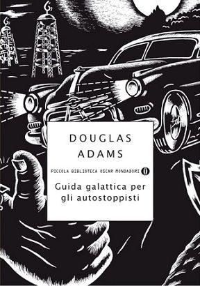 Guida Galattica per Autostoppisti, recensione libro, trama e personaggi del…
