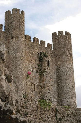 Obidos - Portugal. Been there, going again!