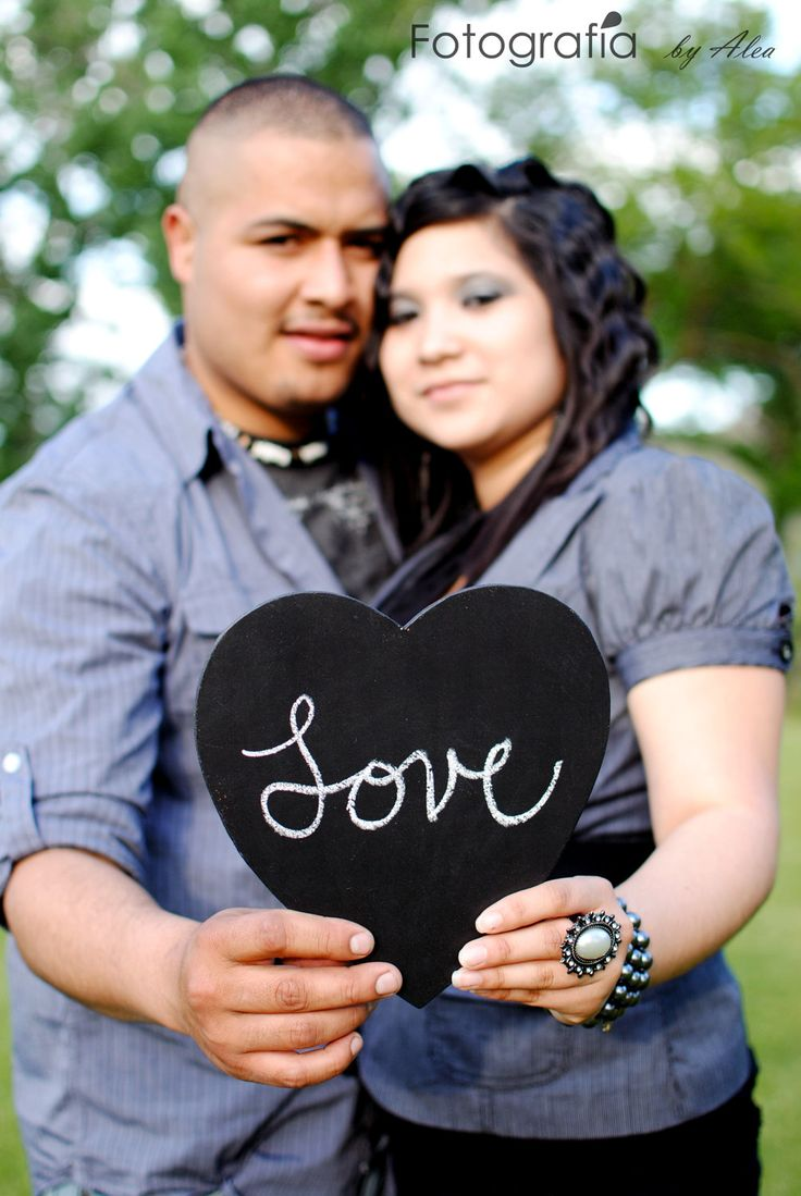 TWO Large Chalkboard Heart Signs- Photography Props. $15.00, via Etsy.