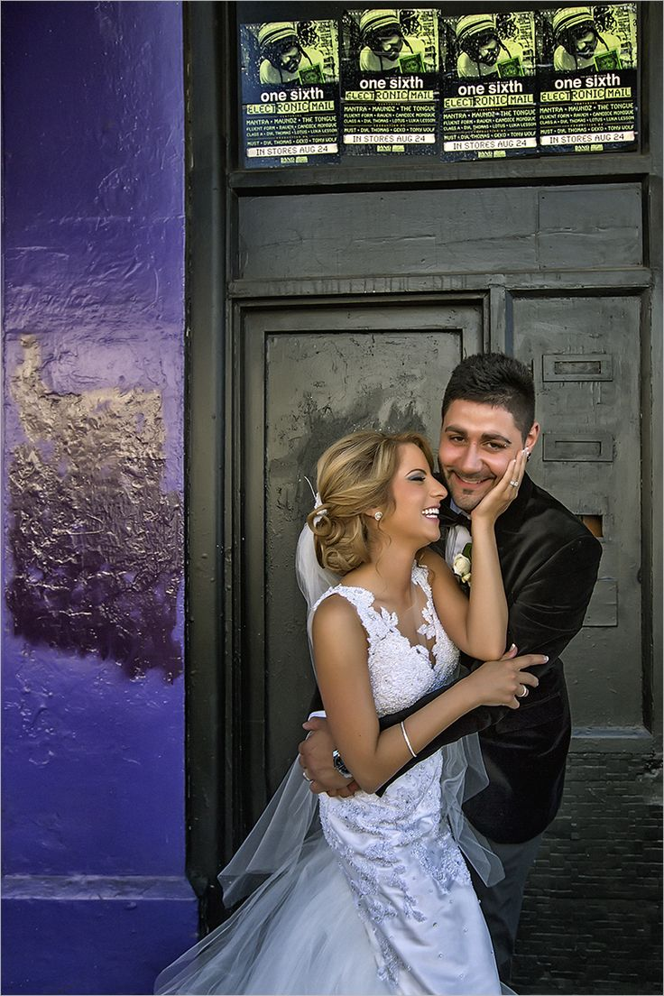Wedding Photography by Yervant