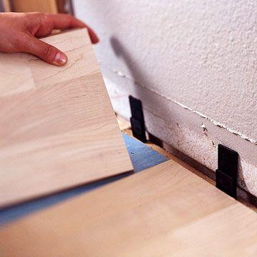 11 besten tipps und tricks f r laminat parkett und co bilder auf pinterest laminatboden. Black Bedroom Furniture Sets. Home Design Ideas