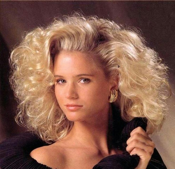 80s hairstyles for girls - 736×712