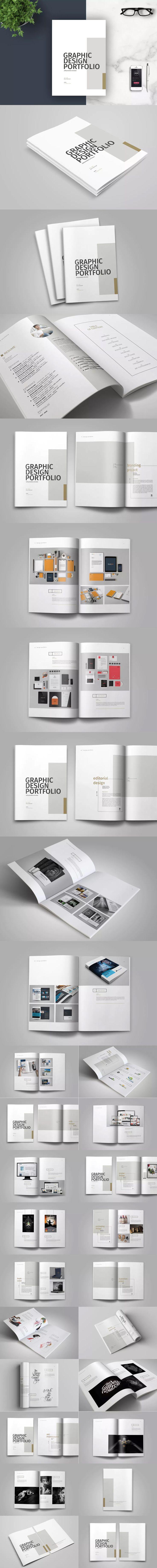 Super Best 25+ Portfolio pdf ideas on Pinterest   Pdf portfolio design  XD36