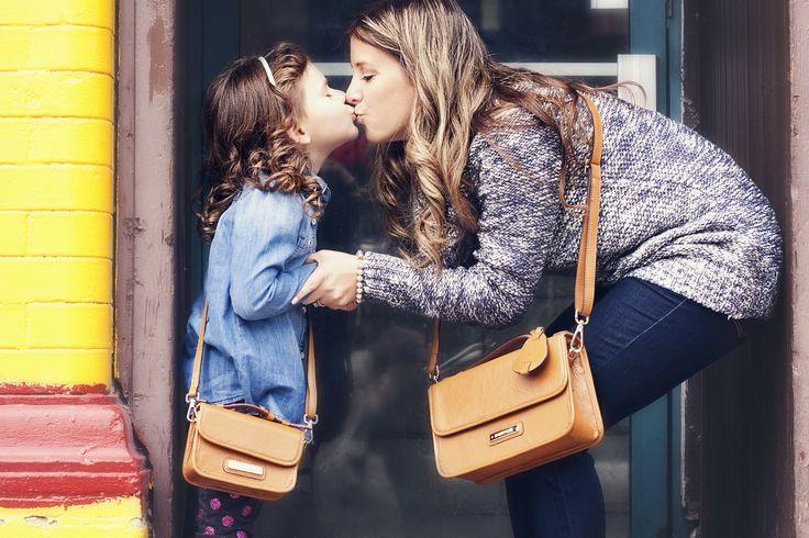 Victoria Messenger Matching Handbags, perfect for momma...wait and me! www.mommyandmebags.com