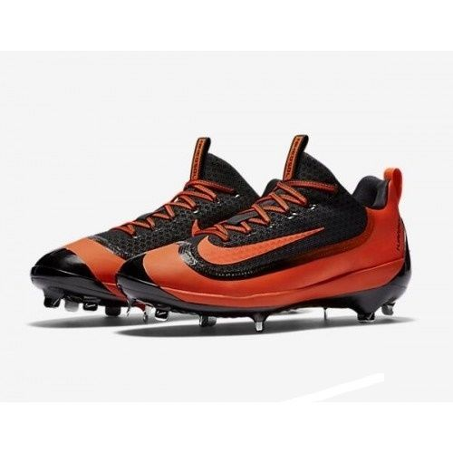 buy online 50d88 d0663 Nike Max Air Huarache 2KFilth Elite Low Metal Cleat Baseball Softball Size  10.5 (eBay Link)