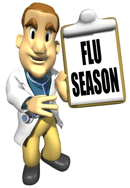 Fighting the Flu Proactively and Naturally | Common Sense Conspiracy