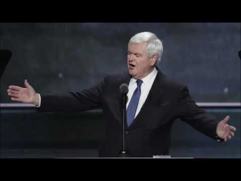 Newt Gingrich on The Sean Hannity Radio Show (7/22/2016)