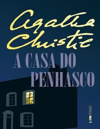 A casa do penhasco – agatha christie